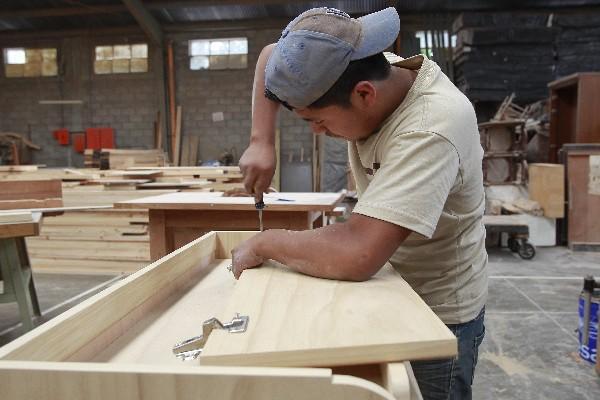 Las pymes tienen bajo su responsabilidad la creación de gran cantidad de empleo.