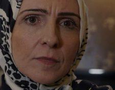 Nicola Benyahia quiere prevenir a otras familias para que no pasen por lo mismo que ella.