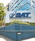 La SAT conservará la potestad de auditorías retroactivas. (Foto Prensa Libre: Hemeroteca PL)