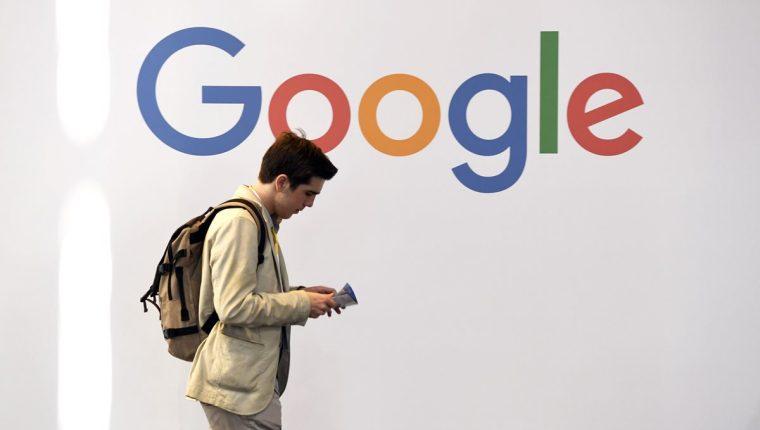 Se populariza marcas como Google, Apple o Samsung como nombres propios de personas. (AFP)