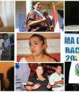 Las alcaldesas cumplen su primer año de gestión en las comunas, ante la adversidad de la equidad de género. (Foto Prensa Libre: Prensa Libre)