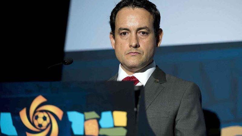 El presidente de la Concacaf, Jurgen Mainka dijo que lo principal fue analizar los estatutos de la Fifa. (Foto Prensa Libre: Hemeroteca PL)