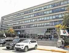 Las Municipalidades a nivel nacional puntean bajo en cumplimiento de la Ley de Acceso a la Información Pública (LAIP). (Foto Prensa Libre: Hemeroteca PL)