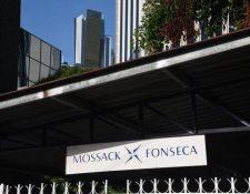 Mossack Fonseca, el bufete panameño que hace casi dos años acaparó la atención del mundo por ser el epicentro de los llamados papeles de Panamá cierra sus oficinas.(Foto Prensa Libre:AFP).