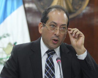 """Caso Bancredit: """"La liquidación de un banco no es deseable"""", dice presidente del Banguat"""