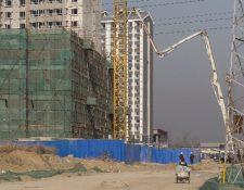 Manugua fomenta la construcción vertical.