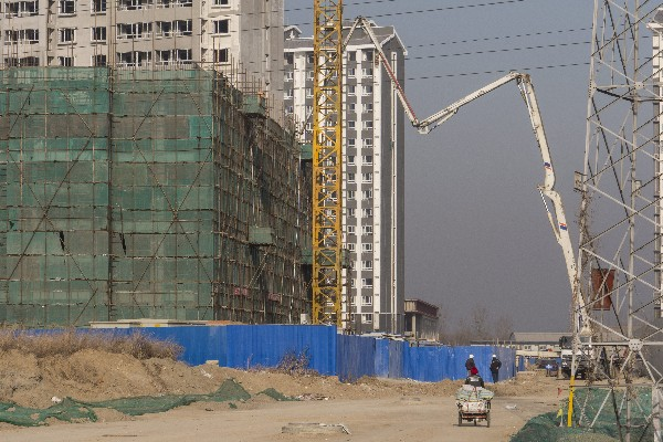 Anuncian proyecto piloto de construcción vertical en Managua, urbe horizontal<div></div>