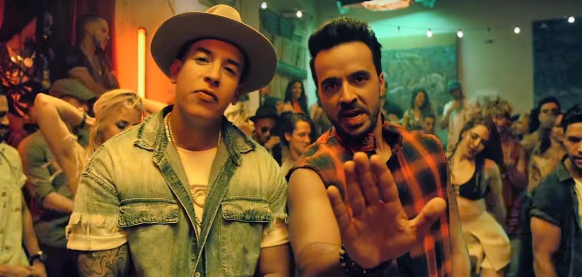 Daddy Yankee habría cancelado conciertos junto a Luis Fonsi en Chile por diferencias entre ambos