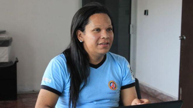 Violaciones colectivas, disparos a quemarropa y torturas: la inspiradora historia de Karla Avelar, la voz de los transexuales en El Salvador