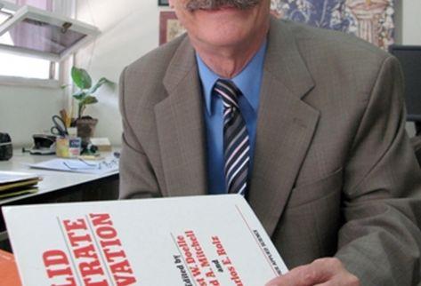 Carlos Rolz Asturias.