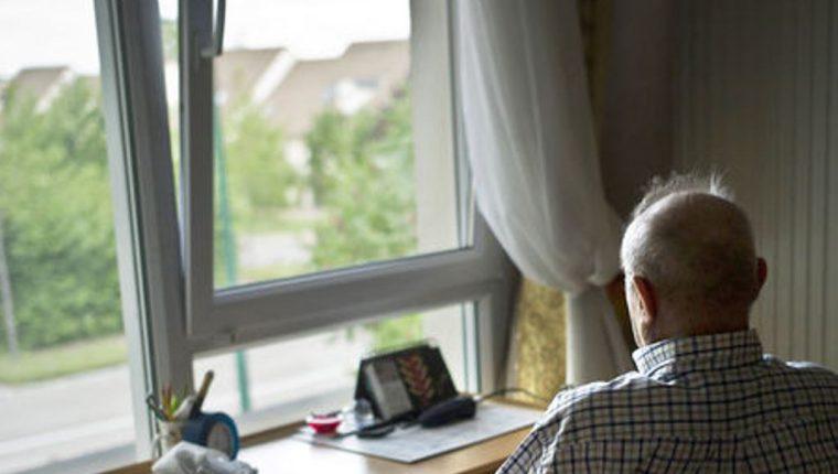 Desarrollan método para prevenir la enfermedad de Alzheimer. (Foto Prensa Libre: AFP)