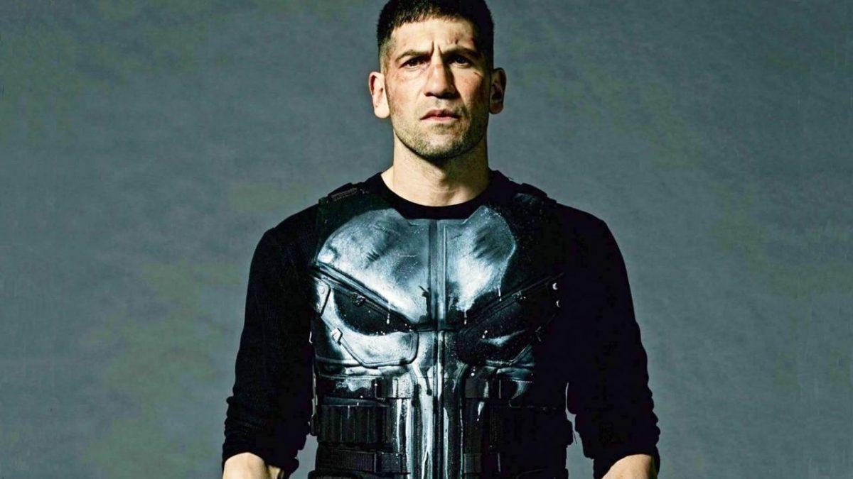 The Punisher es uno de los estrenos de Netflix más esperados. (Foto Prensa Libre: Netflix)