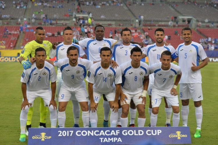 Selección de Nicaragua enfrentará a su similar de Argentina. (Foto Prensa Libre: El nuevo diario)