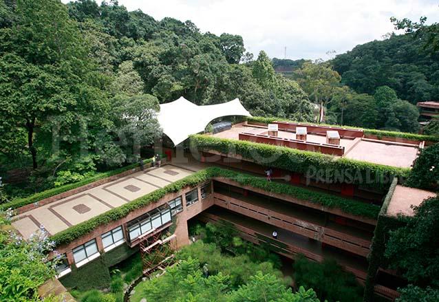 1971: nace la Universidad Francisco Marroquín