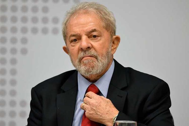 Juez Sergio Moro decreta la prisión de Lula y le da un día para entregarse