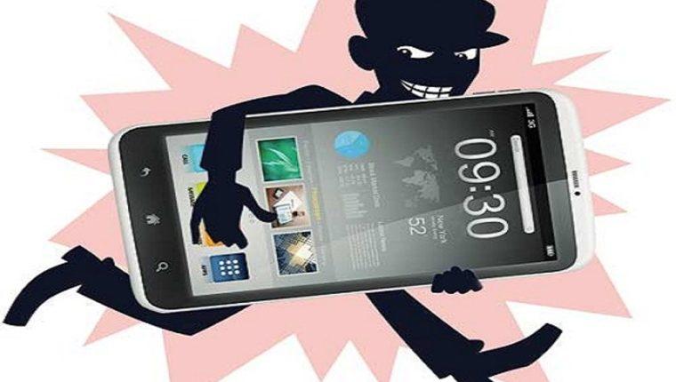 Ocho de cada diez aparatos robados vuelve al mercado. (Foto Prensa Libre: noticiasaltiempo.com)