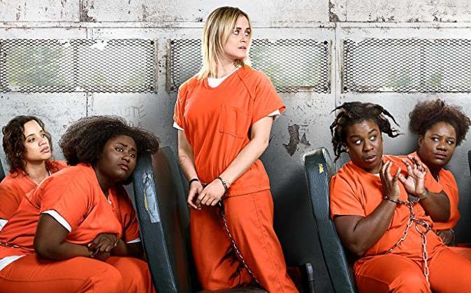 ¿Qué ocurrirá en la sexta temporada de Orange is the New Black? (Foto Prensa LibrE: Netflix).