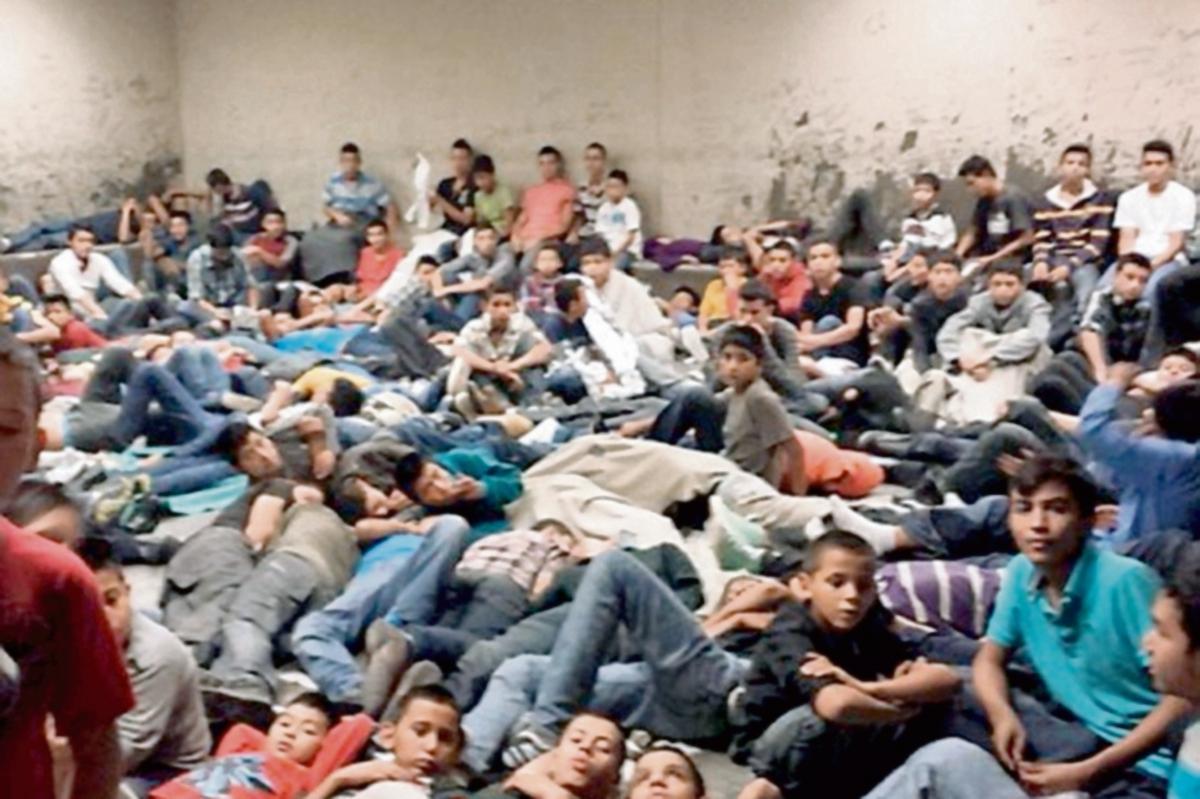 Más de ocho mil niños guatemaltecos han viajado de forma ilegal a EE. UU.