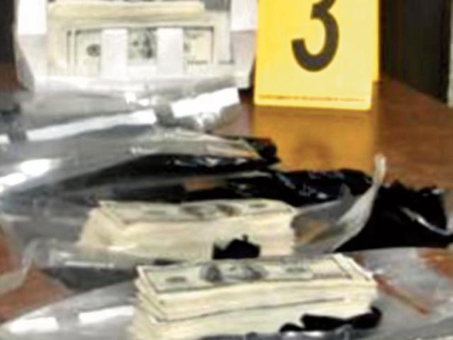 Expertos lanzaron advertencias a las empresas para conocer a sus clientes y evitar actividades ilicitas como el lavado de dinero durante un foro en AmCham. (Foto Prensa Libre: Hemeroteca)