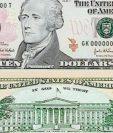 El billete de US$10 cambiará rostro. (Foto Prensa Libre: dolaraldia.com).
