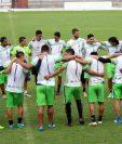 Antigua GFC, Municipal y Comunicaciones son los equipos que más se benefician con el reglamento que les permite tener futbolistas nacionalizados. (Foto Prensa Libre: Hemeroteca PL)