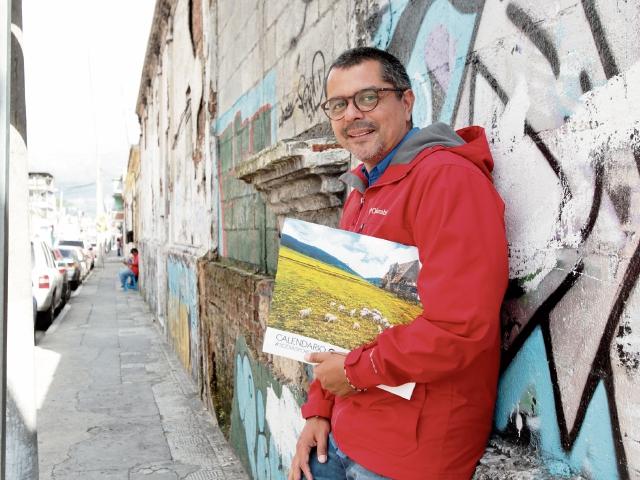 Carlos López Ayerdi hace un recorrido por Guatemala