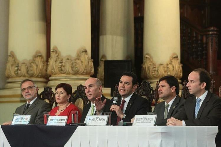 Congreso abandona interés por reformar el sector Justicia