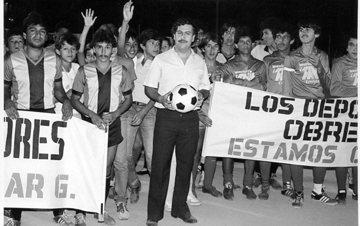 Hace 25 años: Pablo Escobar muere abatido en operación policial