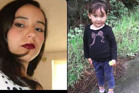 Sospechan que mujer mató a su hija y luego se suicidó