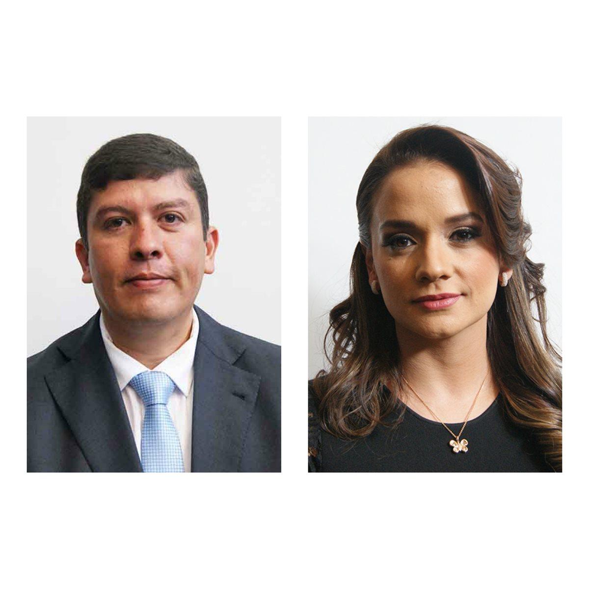 Gustavo Medrano y Stella Alonzo los más faltistas