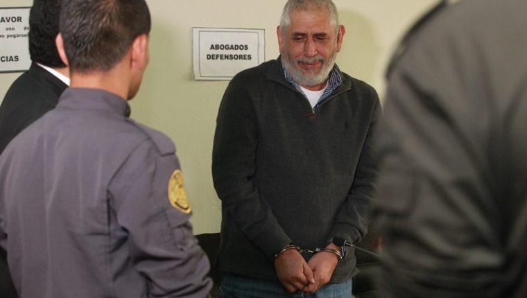 El expresidente de la Fedefut, Brayan Jiménez deberá declarar ante la justicia estadounidense. (Foto Prensa Libre: Hemeroteca PL)