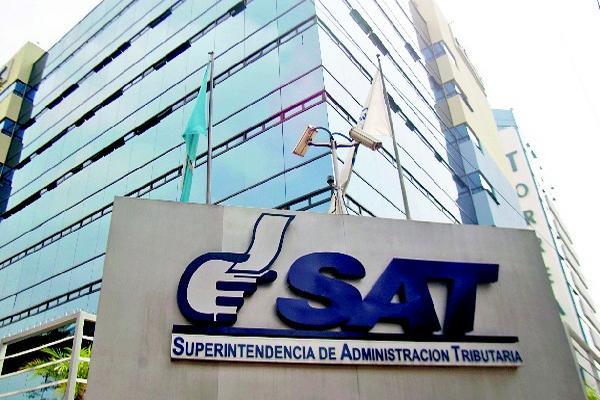 La SAT ventila los casos de mora en los juzgados de lo Económico Coactivo. (Foto: Hemeroteca PL)