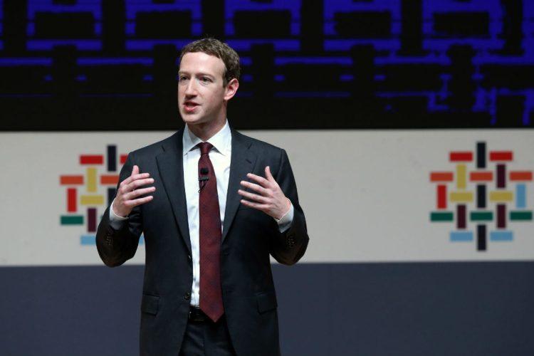"""Mark Zuckerberg quiere """"hacer crecer el ecosistema de contenido de video en Facebook"""""""