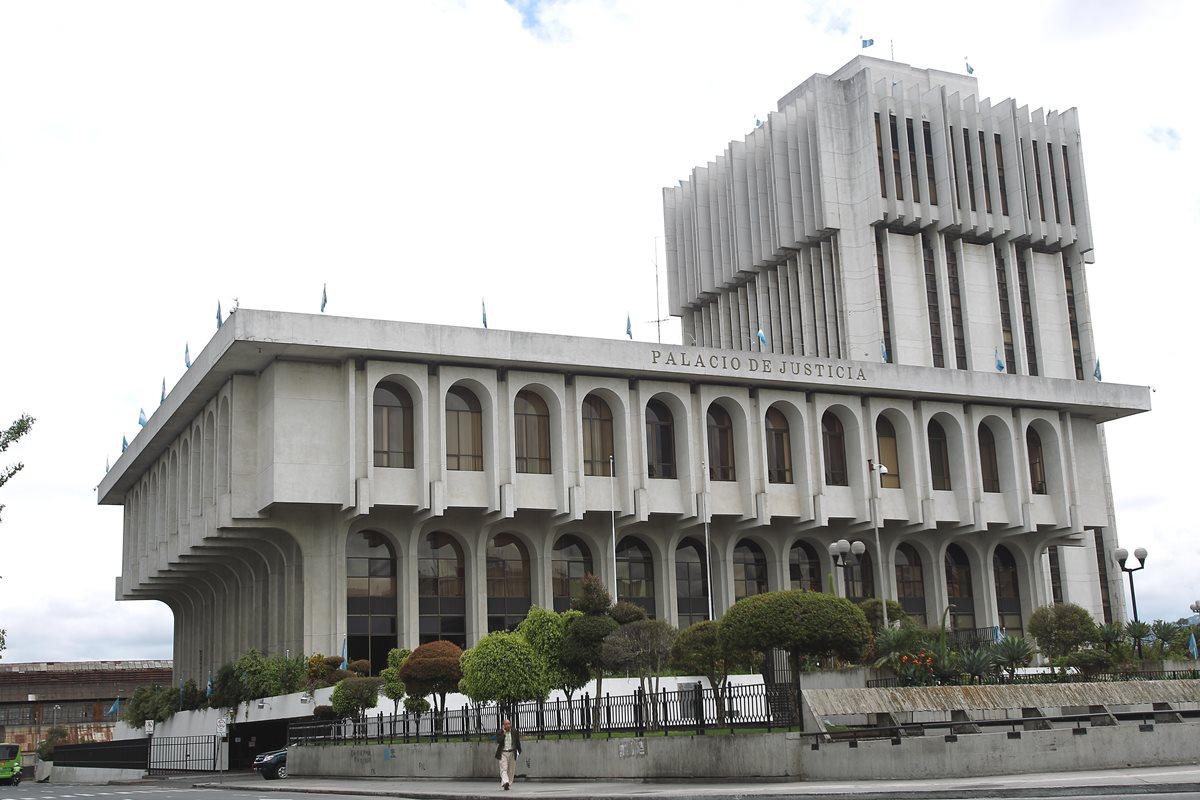 Crisis en comisiones de postulación provoca que magistrados de Sala y CSJ blinden sus fallos