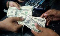 Banguat registró en febrero un monto creciente en el envío de remesas.