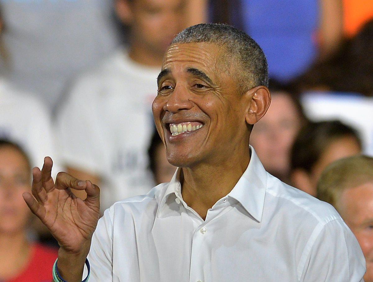 Bad Bunny y J Balvin, entre los favoritos de Barack Obama en el 2018