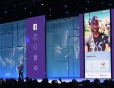"""Zuckerberg dijo que el nuevo servicio de citas estará disponible """"pronto"""". GETTY IMAGES"""