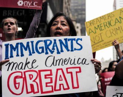 Además del español, hay otros seis idiomas que lo hablan más de un millón de personas en hogares de Estados Unidos. (Foto Prensa Libre: Hemeroteca PL)
