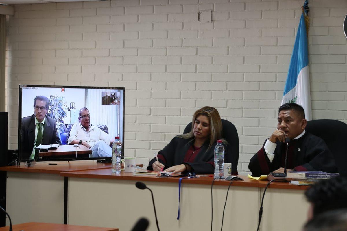 Familia Molina Theissen tendrá reparación digna por desaparición de Marco Antonio
