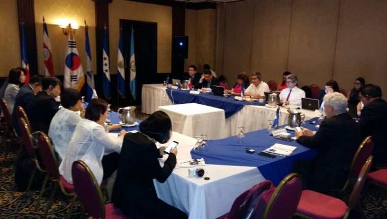 Países mantienen canales de comunicación abiertos buscando encontrar un balance de intereses en los temas pendientes de finalizar. (Foto Prensa Libre: Cortesía)