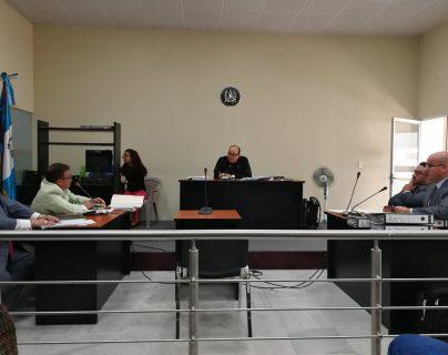 Cuñada de José Armando Melgar Moreno ya no será juzgada por crimen