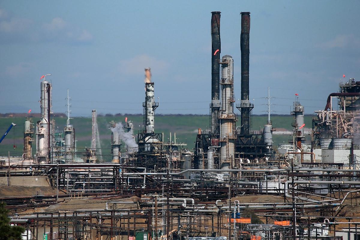 Petróleo de EE. UU. se cotizó en US$50.76