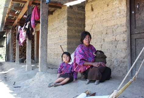 San Juan Atitán, Huehuetenango, es el municipio con más desnutrición en el país, y alcanza el 91 por ciento. El 16 de febrero, el Ejecutivo prevé firmar el pacto contra el hambre en esa localidad.