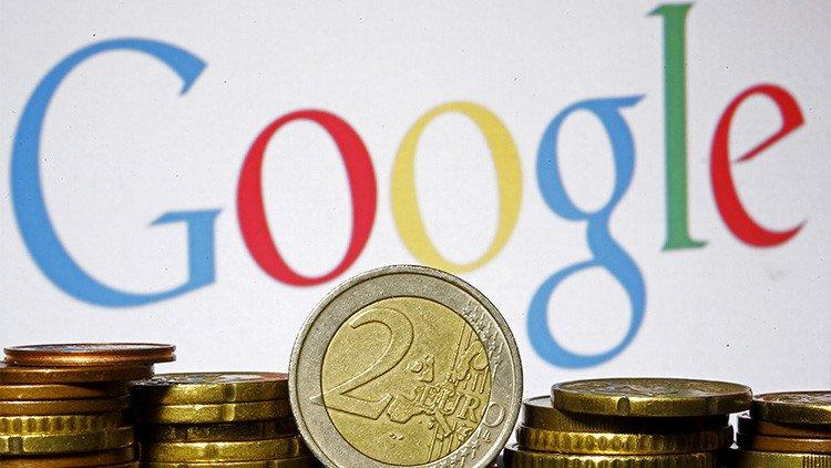 La CE impone a Google multa récord de US$2 mil 730 millones por abuso de dominio