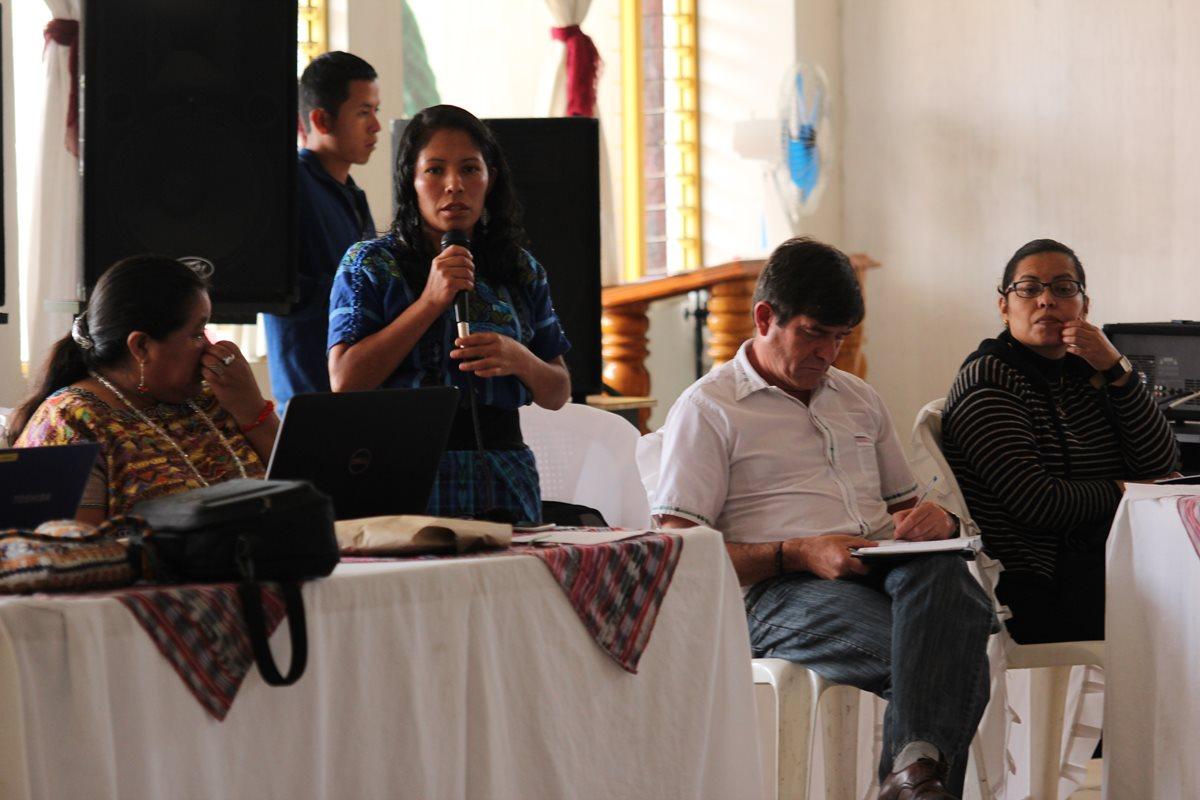 Violencia ocasiona migración de mujeres indígenas