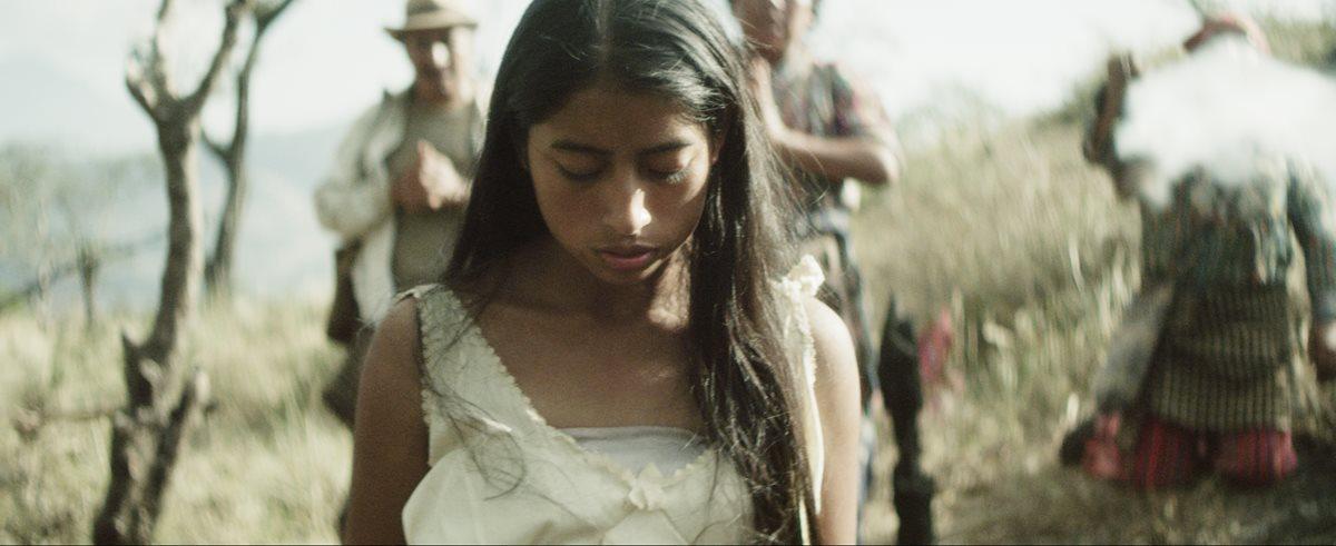 Ixcanul está entre favoritas a Premios Platino, con ocho candidaturas