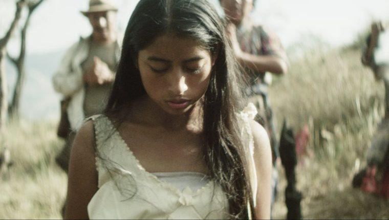 Ixcanul ha ganado más de 40 premios en festivales de cine. (Foto Prensa Libre: Hemeroteca PL)