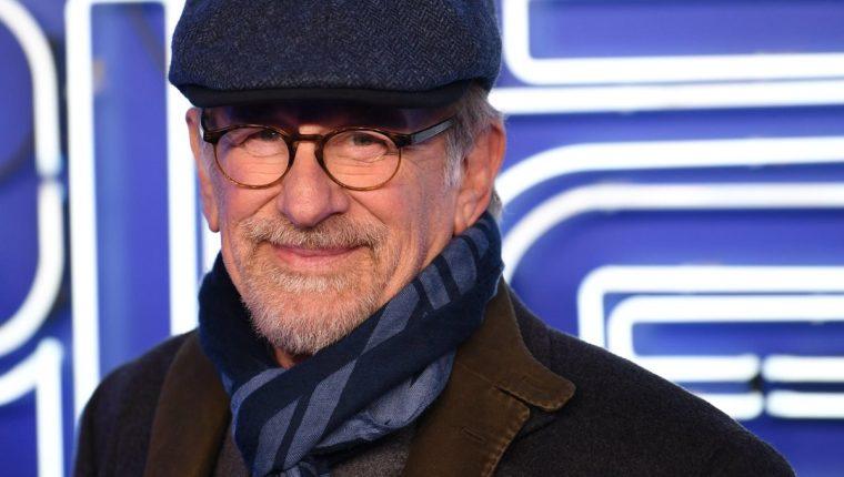 Steven Spielberg se mostró emocionado por trabajar en una quinta entrega de Indiana  Jones (Foto 81bb710e696