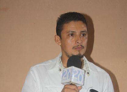 Alcalde de Moyuta manda a blindar vehículo porque teme por su vida