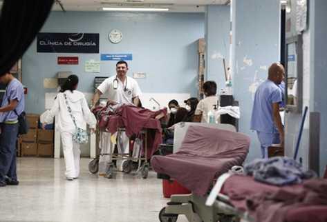 Se han registrado 27 muertos en el país, del 2009 al 2012, por la gripe A H1N1.